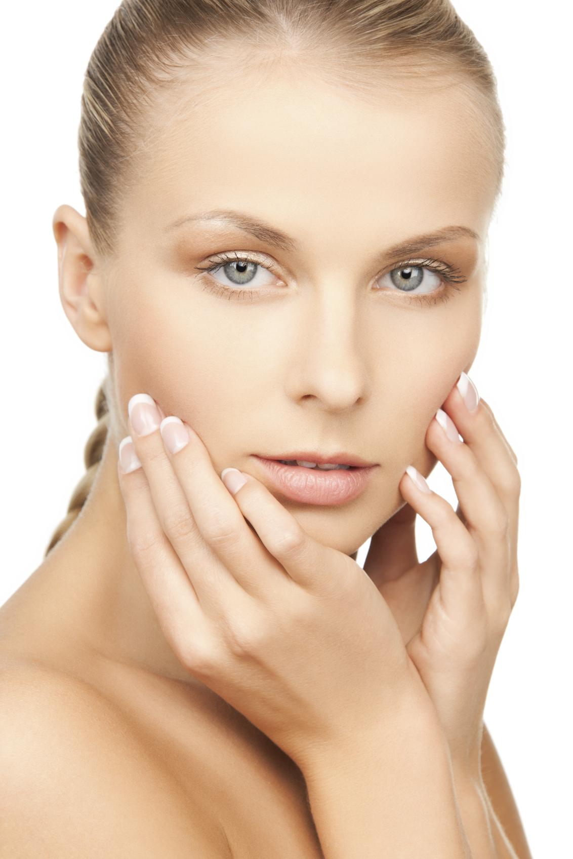 敏感肌のための化粧水