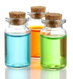 化粧水の成分は危険?