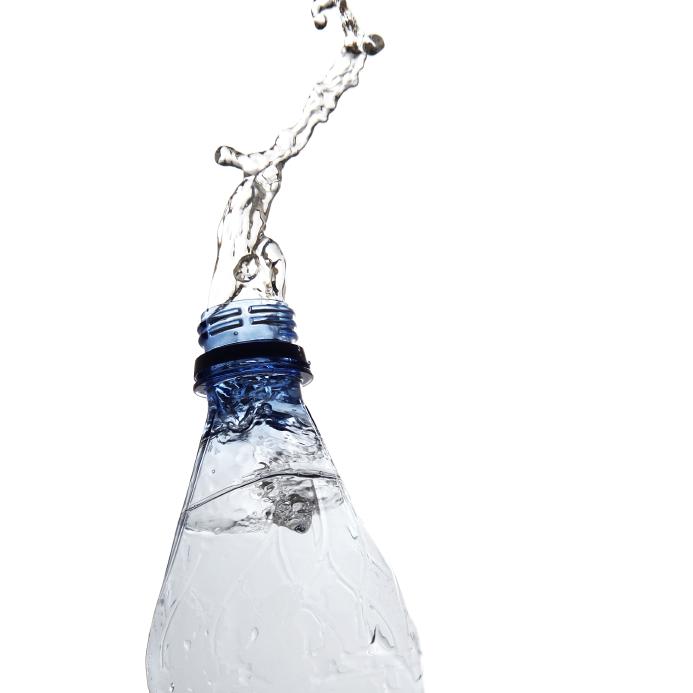 化粧水がわりに使う精製水